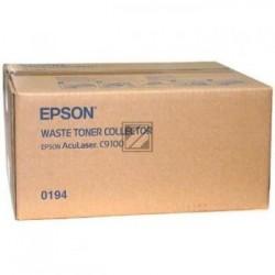 Original Epson Resttonerbehälter (C13S050194, 0194)