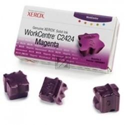 Original Xerox ColorStix magenta 3-er Pack (108R00661)