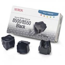 Original Xerox ColorStix schwarz 3-er Pack (108R00668)