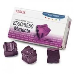 Original Xerox ColorStix magenta 3-er Pack (108R00670)