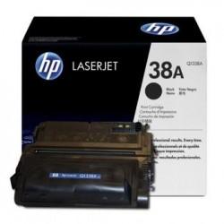 Original Hewlett Packard Toner-Kartusche schwarz (Q1338A, 38A)