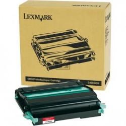 Original Lexmark Fotoleitertrommel (C500X26G)
