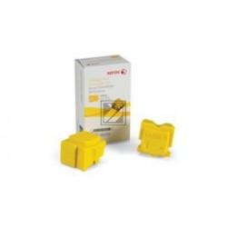 Original Xerox ColorStix gelb 2-er Pack (108R00933 108R00938)