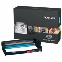 Original Lexmark Fotoleitertrommel (E260X22G)