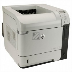 Hewlett Packard Laserjet Enterprise 600 M 603 DN