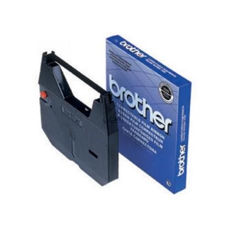Original Brother Farbband Correctable schwarz (1030 31060)