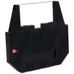 Original Olivetti Farbband Correctable schwarz (82025)