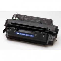 Original Hewlett Packard Toner-Kartusche schwarz (Q2610A, 10A)
