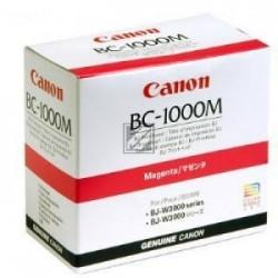 Original Canon Tintendruckkopf magenta (0932A001, BC-1000M)