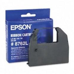Original Epson Farbband Nylon schwarz (C13S015053)