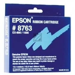 Original Epson Farbband Nylon schwarz (C13S015054)