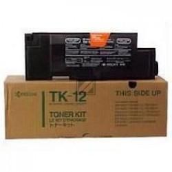 Original Kyocera Toner-Kit schwarz (37027012, TK-12)