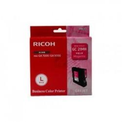Original Ricoh Gel-Kartuschen magenta High-Capacity (405538 GC21HYMGT, GC21MH)