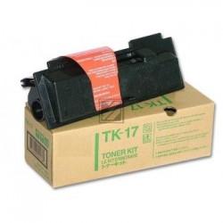 Original Kyocera Toner-Kit schwarz (1T02BX0EU0, TK-17)