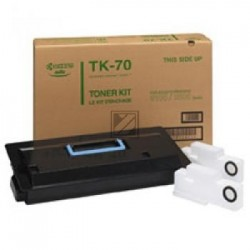 Original Kyocera Toner-Kit schwarz (370AC010, TK-70)