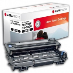 Aufbereitung Agfaphoto Fotoleitertrommel (APTBDR3000E)