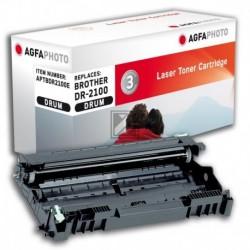 Aufbereitung Agfaphoto Fotoleitertrommel (APTBDR2100E)