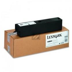 Original Lexmark Resttonerbehälter (10B3100)