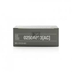 Original Canon Heftklammerkassette (0250A013, D3)