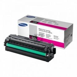 Original Samsung Toner-Kit magenta High-Capacity (CLT-M506L, M506L)