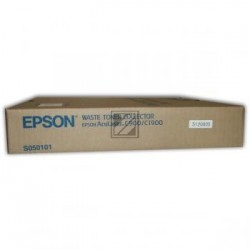 Original Epson Resttonerbehälter (C13S050101, 0101)
