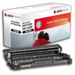 Aufbereitung Agfaphoto Fotoleitertrommel (APTBDR2200E)
